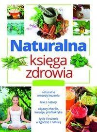 Szydłowska Marta Naturalna księga zdrowia / wysyłka w 24h