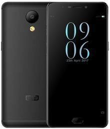 Elephone P8 64GB Dual Sim Czarny