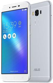 Asus Zenfone 3 Max Laser ZC553KL 32GB Dual Sim Srebrny