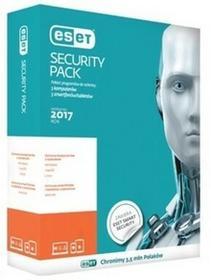 Eset Security Pack Box 1+1 1Y ESP-N1Y2D ESP-N1Y2D