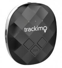 eNexus Trackimo Guardian GPS