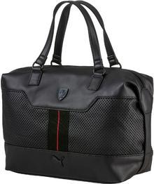 Puma torba Ferrari LS Handbag Black