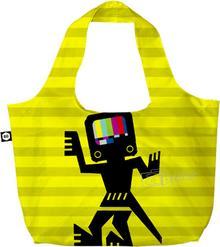 BG Berlin Eco Bags Eco torba na zakupy 3w1  BG001/01/124 wielokolorowy 0 - 1 kg