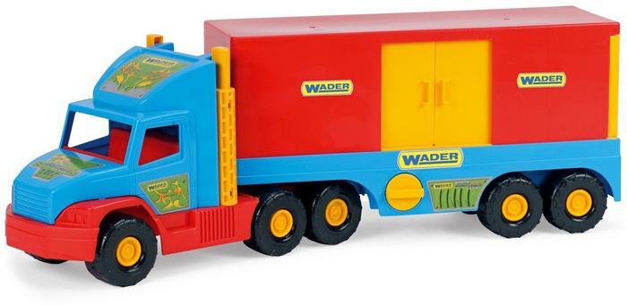 Wader Super Truck Kontener 36510