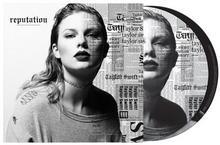 Reputation Winyl) Taylor Swift