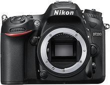 Nikon D7200 + AF-S 35mm f/1.8