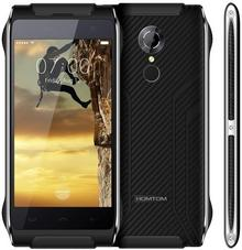 HomTom HT20 16GB Dual Sim Czarny