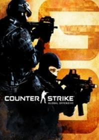 Valve Software Counter-Strike: Global Offensive