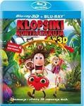 Klopsiki kontratakują 3D Blu-ray) Cody Cameron Kris Pearn