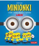 Joachim Klang Minionki Stwórz ciekawe projekty z klocków LEGO