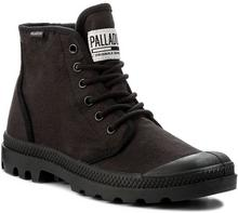 Palladium Trapery Pampa Hi Originale Tc 75554-060-M Black/Black