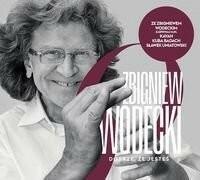 Agora S.A. Dobrz Że Jesteś Zbigniew Wodecki Płyta CD)