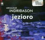 Biblioteka Akustyczna Jezioro - książka audio na CD(format mp3) - ARNALDUR INDRIDASON