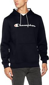Champion męski sweter z kapturem bluza z kapturem z-institutionals - xl B073H3QP75