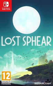 Lost Sphear NSWITCH