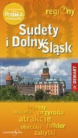 Demart  Sudety i Dolny Śląsk. Przewodnik turystyczny