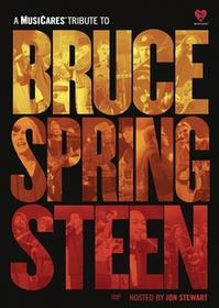 A MusiCares Tribute to Bruce Springsteen DVD) Various Artists