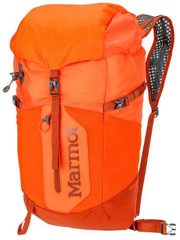 aae5913048939 Marmot Plecak Kompressor Plus Blaze Rusted Orange (24940-9392 ...
