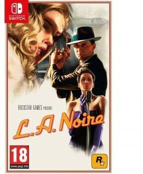 L.A Noire NSWITCH