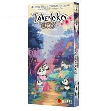 Rebel Takenoko: Chibis