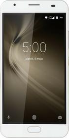 Kruger&MatzLive 5 Plus 64GB Dual Sim Złoty
