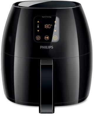 Philips HD9240/90 Airfryer czarna