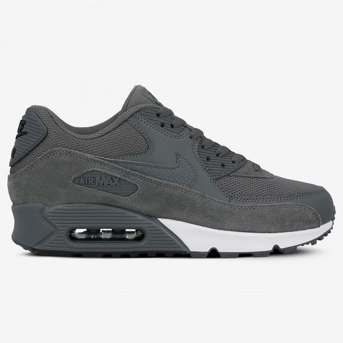 Nike Air Max 90 Essential Essential Essential 537384 078 szary Ceny i opinie na ce4971