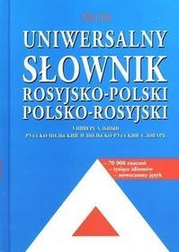 Delta W-Z Oficyna Wydawnicza Uniwersalny słownik rosyjsko-polski, polsko-rosyjski - Irena Regina Świętochowska
