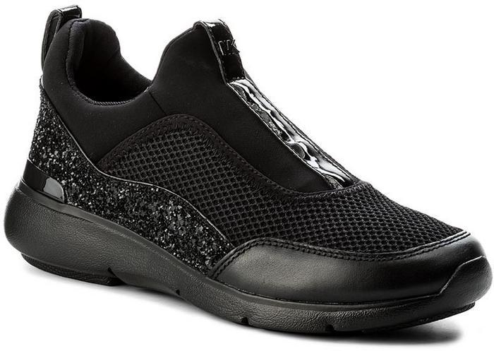 70b478386ab17 Michael Kors Sneakersy Ace Sneaker 43F7ACFP1D Black – ceny, dane ...
