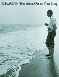 Słowo / obraz terytoria Tym czasom. Dwa poematy - W.H. Auden