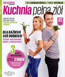 Kuchnia pełna ziół - Ewa Chodakowska
