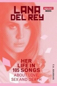 Eyewear Publishing Lana Del Rey