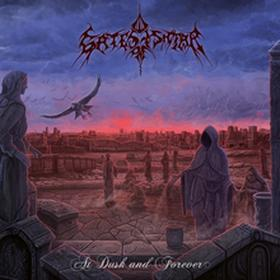 At Dusk and Forever CD) Gates Of Ishtar