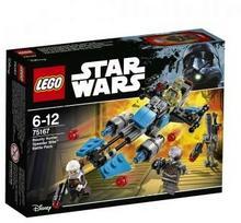 LEGO Star Wars Ścigacz Łowcy nagród 75167