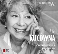 Agora Zofia Kucówna czyta Dziewczęta z Nowolipek Pola Gojawiczyńska