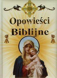 Arti Opowieści biblijne - Codzienna modlitwa Pismem Świętym - Arti
