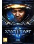 StarCraft II: Wings of Liberty (PC) PL/ANG KLUCZ