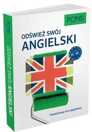 Pons Odśwież swój angielski - LektorKlett