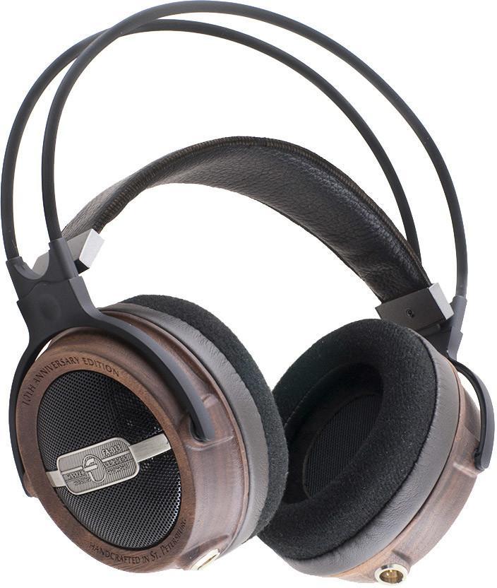 Fischer Audio FA-011 Brązowe