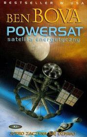 Bova Ben Powersat Satelita energetyczny