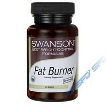 SWANSON Fat burner 60tab.