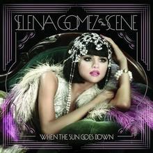 When The Sun Goes Down Polska cena) CD) Selena Gomez The Scene