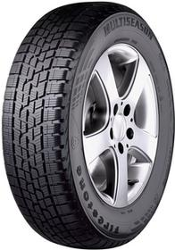 Firestone Multiseason 165/70R14 81T