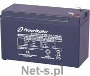 PowerWalker POWER WALKER Akumulator uniwersalny 12V/9Ah