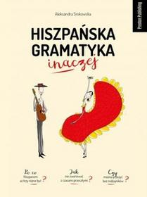 Preston Publishing Hiszpańska gramatyka inaczej - Aleksandra Srokowska