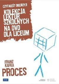 Telewizja Polska S.A. Proces (DVD) Agnieszka Holland, Laco Adamik