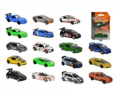Majorette MT Racing Cars Simba Toys