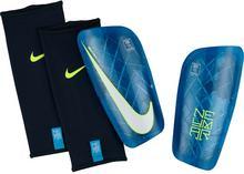 Nike OCHRANIACZE PIŁKARSKIE NEYMAR MERCURIAL LT SP2122 450