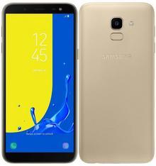 Samsung Galaxy J6 32GB Dual Sim Złoty