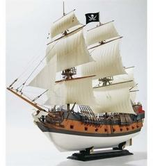 Revell Pirate Ship 05605